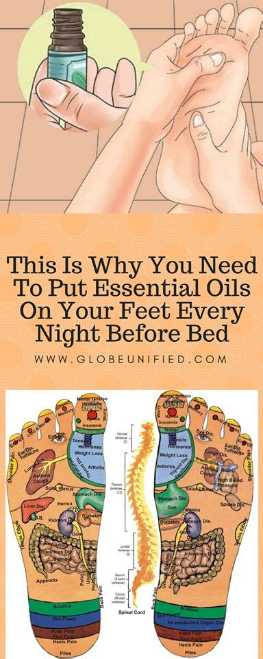 Do Essential Oils Work For Foot Detox by Best 25 Living Detox Ideas On