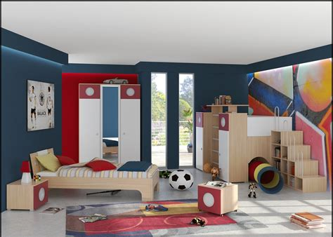 fun bedroom decorating ideas photos various modern kids room inspirations beautiful