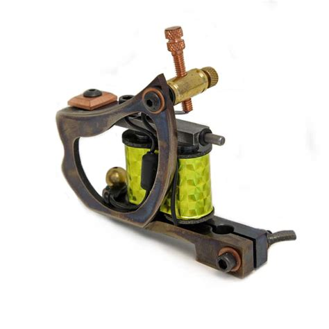 tattoo machine frame custom inx machine d steel frame liner r