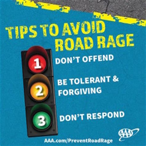 Ways To Prevent Road Rage by How To Avoid Road Rage 10 Ways To Avoid Road Rage