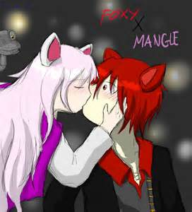 Models of mangle x foxy fanfiction my ideas bedroom