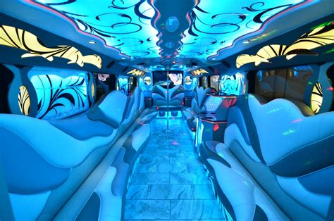 limos with tubs in them related keywords suggestions for limo bus inside