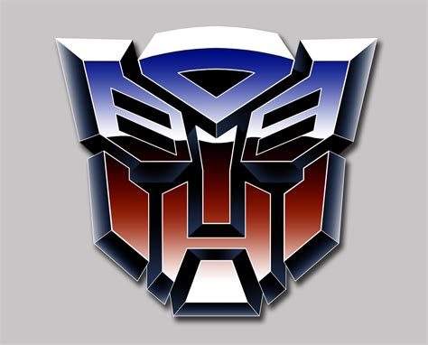Autobot Logo the gallery for gt transformer logo autobots