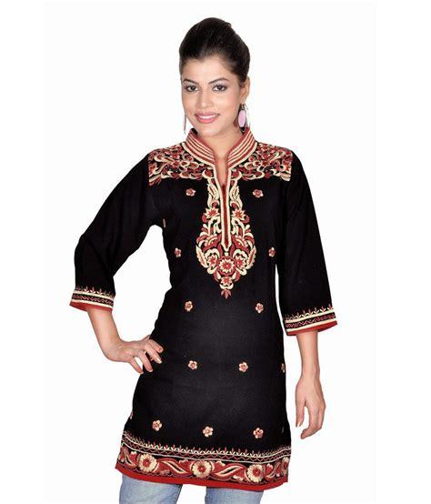 kediya pattern kurti dove black kurta with mandarin collar price as on 05 07