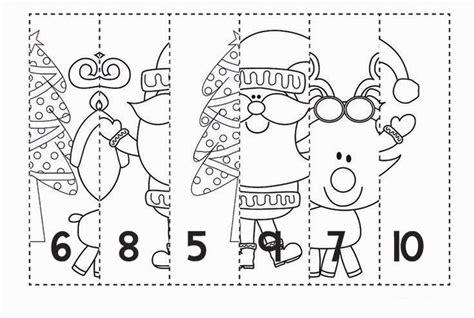 dibujos de navidad para colorear por numeros trabajando con personitas montamos el 193 rbol en familia