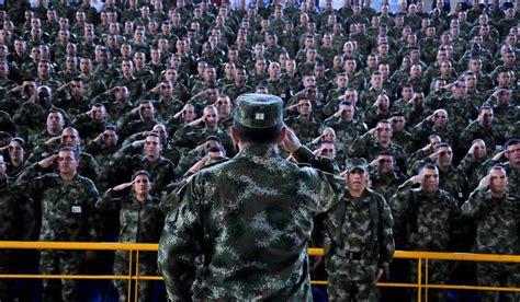 sueldos militares colombia aumento sueldos en las fuerzas militares y polic 237 a 6 75