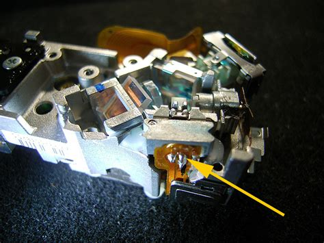 laser diode from dvd loneoceans laboratories a laser