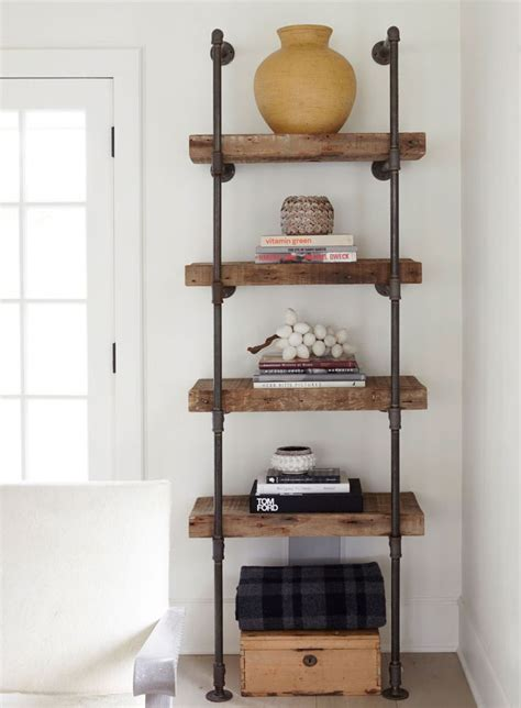plumbing pipe bookshelves 25 best ideas about plumbing pipe on plumbing