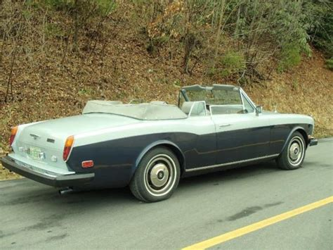 1980 roll top rolls royce cars for sale buy and sell new or used rolls
