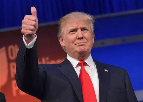donald trump presidential picture donald trump s presidential caign is the biggest