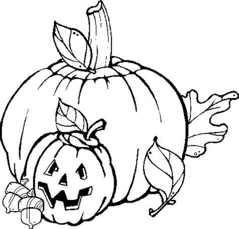 pumpkin themed coloring pages halloween kleurplaten animaatjes nl