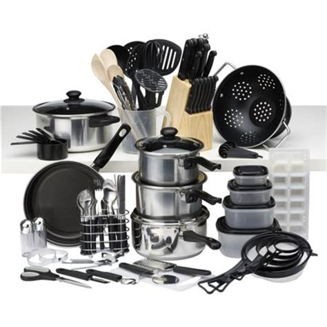 80 kitchen starter set kmart
