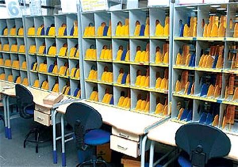 oficina correos caceres 187 oficina de correos la rambla aumentada