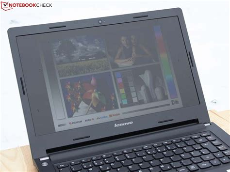 Laptop Lenovo Ideapad S405 review lenovo ideapad s405 notebook notebookcheck net reviews