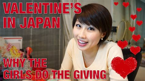 Giving Valentines Gifts In Japan And Korea by S Day In Japan Why The Do The Giving