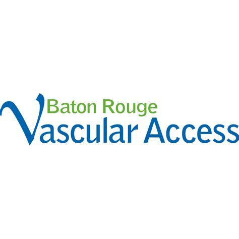 baton vascular access in baton la 70808