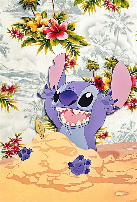 wallpaper for iphone stitch disney phone wallpaper tumblr background pinterest