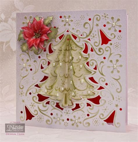 o christmas tree verity cards christmas tree crafters