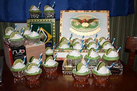 cuban themed decorations nights cupcakes cuban
