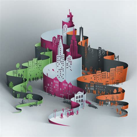Designers New Got A Designer In You Arts Competition Is Way Second City Style Fashion by Paper New York By Eiko Ojala Ams Design