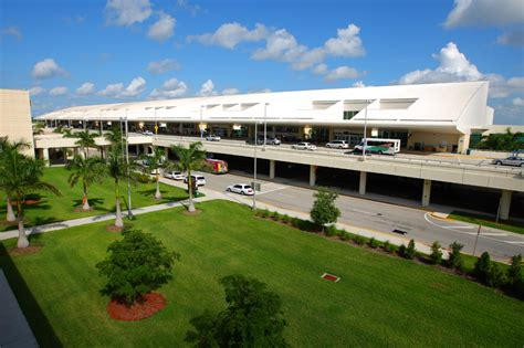 Mba Airport Fort Myers by Southwest Florida International Airport