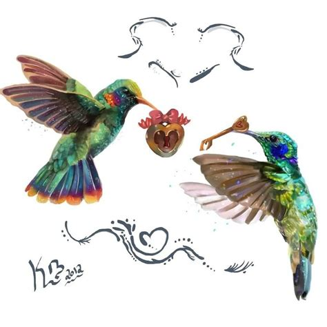 hummingbird tattoo ideas and hummingbird tattoo designs