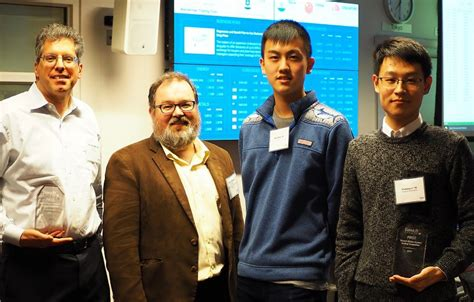Mba Director Baruch by Baruch College Hosts Alumni Student Trading