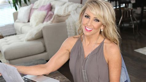 Home Office Design 2016 by Fitness Celeb Chalene Johnson Put Some Muscle Into Your