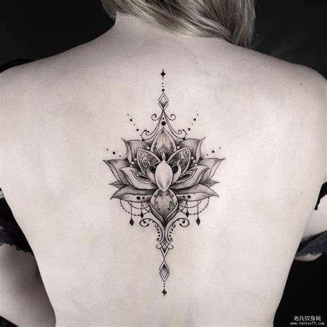 男士梵花纹身图案 小清新纹身 小臂梵花纹身手稿 欧美梵花纹身手稿 樊花纹身手稿