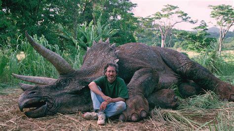 film dinosaurus jurassic park in their words sunday april 14 2013 michael j cinema