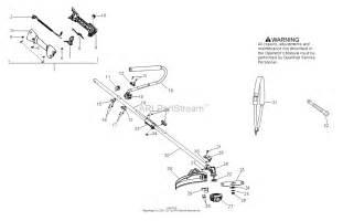 poulan pp28rj 967228601 2014 09 parts diagram for shaft handle