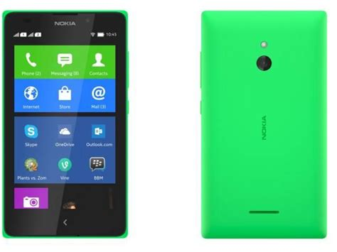 Microsoft Nokia Xl nokia xl dual sim price specifications features comparison