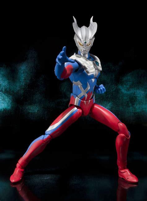 Ultraman Zero Chronicels The True Fighter ultra act ultraman zero