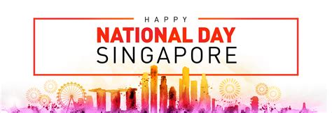 Singapore S Day 2017 Loopme Singapore Singapore S National Day