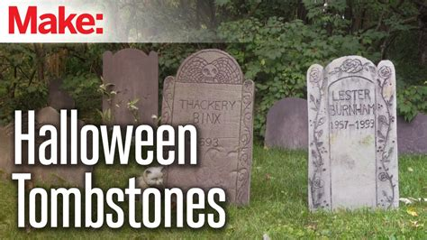 diy tombstone templates diy foam tombstones