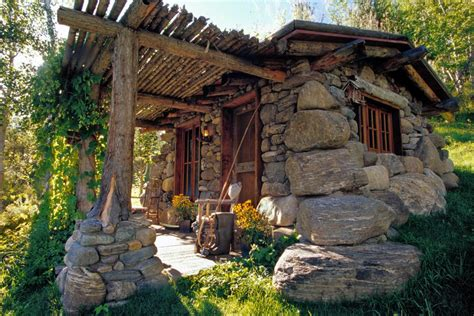organic house casual casa amazing natural and rustic cabins