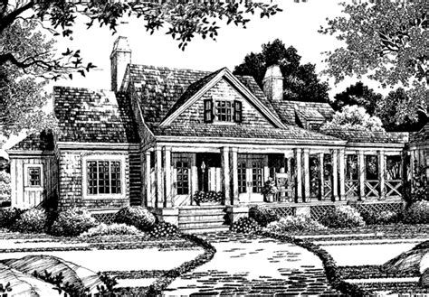 southern living house plans 2008 lakeside cottage southern living house plans southern