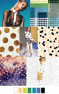 spring 2017 trends spring summer collaborative trend forecasts