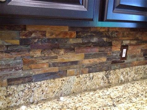 slate backsplash kitchen ceramictec ta florida tile contractor blog brandon