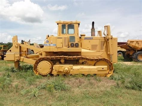Dresser Dozer Dealer by 1989 Dresser Td40b Dozer For Sale At Machinerylot