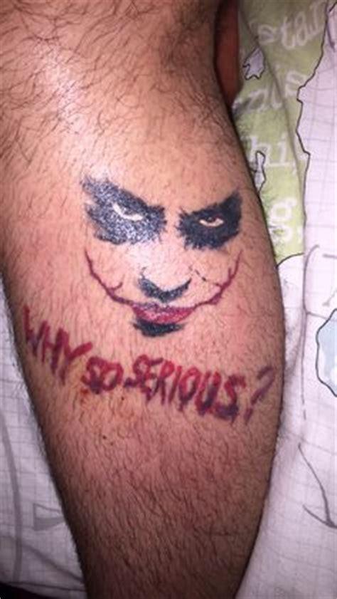 joker joe tattoo jokers joker tattoos and batman tattoo on pinterest