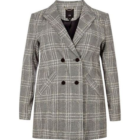 grey blazer polyvore discover and shop the latest in best 25 plus size blazer ideas on pinterest plus size