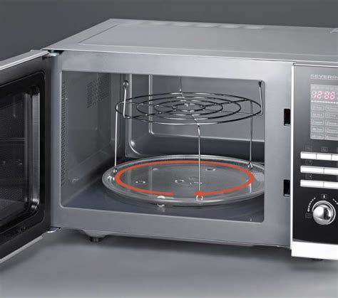 Microwave Grill microwave with grill and convection severin