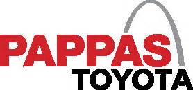 Pappas Toyota Used Cars Pappas Toyota Peters Mo Read Consumer Reviews