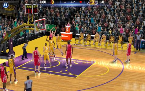nba 2k14 android4store