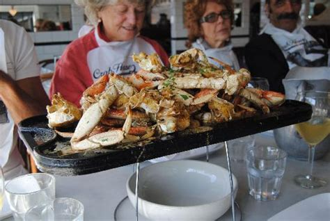 crab house san francisco granchi alla piastra picture of crab house san francisco tripadvisor