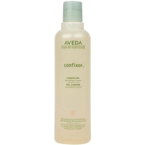 aveda hair gel men aveda confixor styling gel 250ml gratis lieferservice