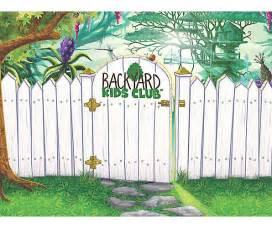 Backyard Vbs Backyard Club Lifeway Vbs
