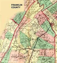 franklin county pennsylvania usgenweb project land of