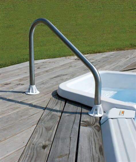 Handrails For Inground Pools swimming pool discountersstainless steel handrails